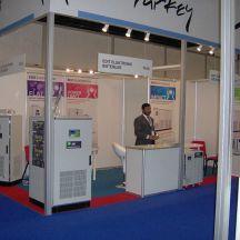 7-9 Şubat 2012 Middle East Electricity DUBAI