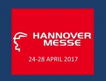 24-28 April 2017 Hannover Messe