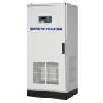 BATTERY CHARGER UNIT - RECTIFIER