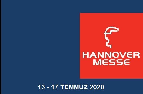 HANNOVER MESSE 2020 FUARINDAYIZ.